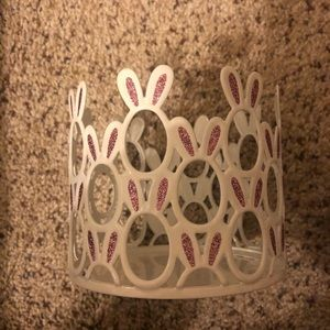 Bath & Body Works Accents - candle holder